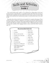Essential Math Skills--Skills and Activities for Proficiency in Second Grade