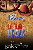 Welcome to Fat Chance  Texas PDF