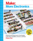 Make  More Electronics Book