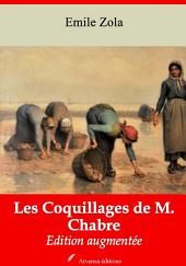 Les Coquillages de M. Chabre: Nouvelle édition augmentée