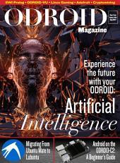 ODROID Magazine: August 2017