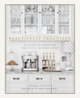 Beautifully Organized PDF