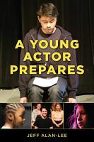 A Young Actor Prepares PDF
