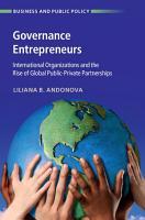 Governance Entrepreneurs PDF