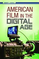 American Film in the Digital Age PDF