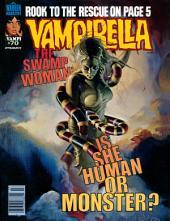 Vampirella Magazine #70