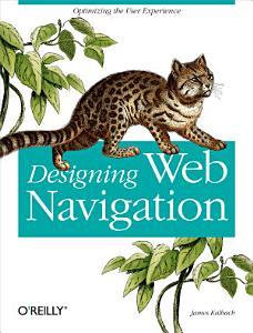 Designing Web Navigation PDF
