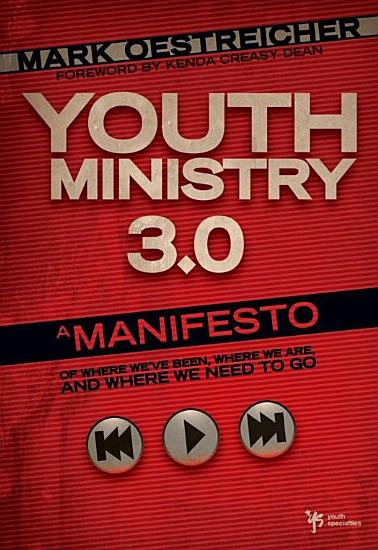 Youth Ministry 3 0 PDF