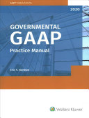 Governmental GAAP Practice Manual (2020)