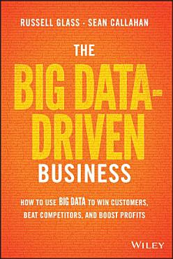 The Big Data Driven Business PDF