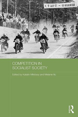 Competition in Socialist Society PDF