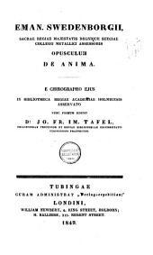 Regnum animale anatomice, physice et philosophice perlustratum: Volume 2