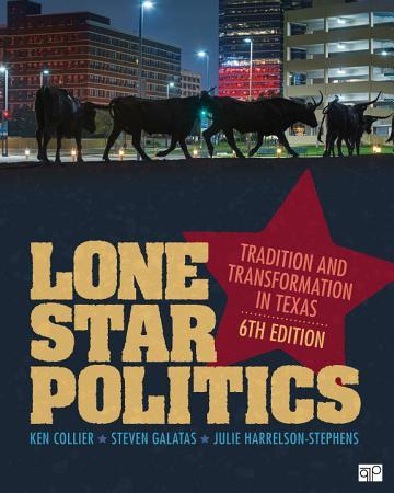 Lone Star Politics PDF