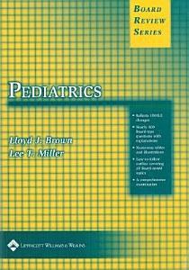 Pediatrics PDF
