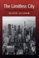 The Limitless City PDF
