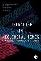Liberalism in Neoliberal Times PDF