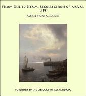 From Sail to Steam, Recollections of Naval Life
