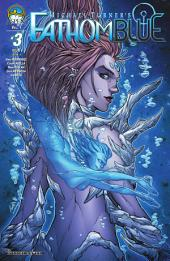 Fathom Blue: Volume 1: #3