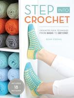 Step Into Crochet PDF