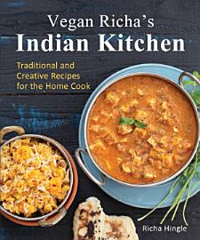 Vegan Richa S Indian Kitchen