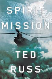 Spirit Mission: A Novel
