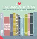 I Love Handmade Books PDF