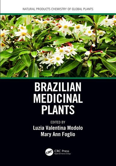 Brazilian Medicinal Plants PDF