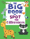 The Big Book of Spot the Differences