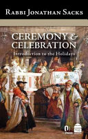Ceremony   Celebration Book