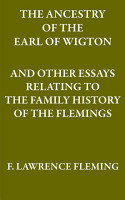 The Ancestry of the Earl of Wigton PDF