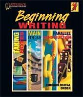 Beginning Writing 1