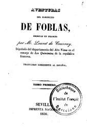 Aventuras del baroncito de Foblas, 1