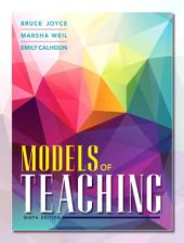 Models of Teaching: Edition 9