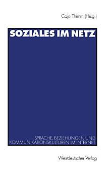 Soziales im Netz PDF