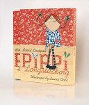 Pippi Longstocking Book