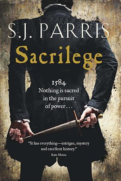 Download Sacrilege Book