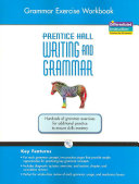 Writing and Grammar Exercise Workbook 2008 Gr7 PDF