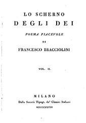 Lo Scherno degli Dei. Poema piacevole: Volume 72
