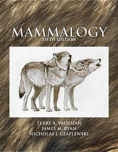 Download Mammalogy Book