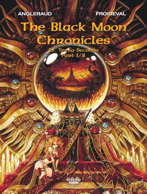 The Black Moon Chronicles 15  Terra Secunda  Part 1 2  PDF
