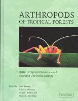 Arthropods of Tropical Forests PDF