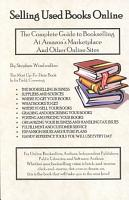 Selling Used Books Online PDF