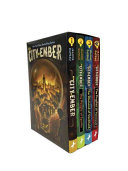 The City of Ember Complete Boxed Set Book