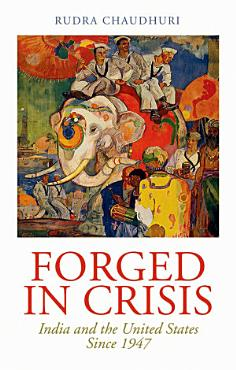 Forged in Crisis PDF