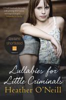 Lullabies for Little Criminals PDF