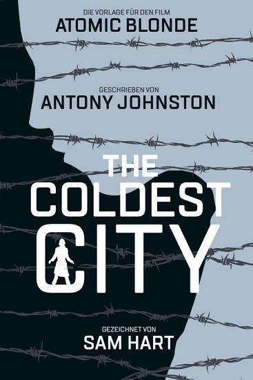 The Coldest City PDF