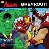 Avengers: Earth's Mightiest Heroes: Breakout!