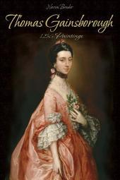 Thomas Gainsborough:156 Paintings