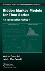 Hidden Markov Models for Time Series PDF