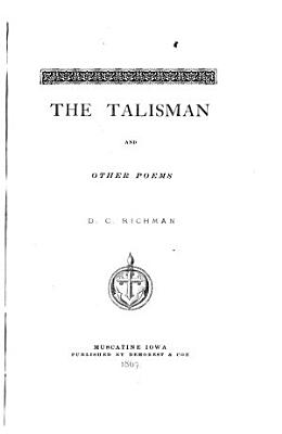 The Talisman and Other Poems PDF